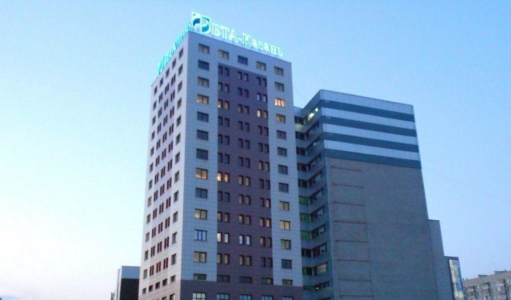 В банк «БТА-Казань» прибыли сотрудники Агентства по страхованию вкладов
