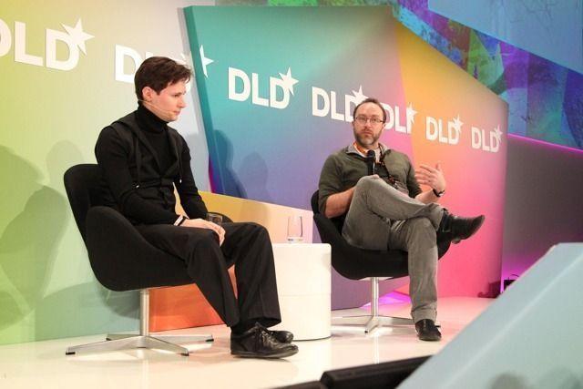 Павел Дуров ищет новую страну
