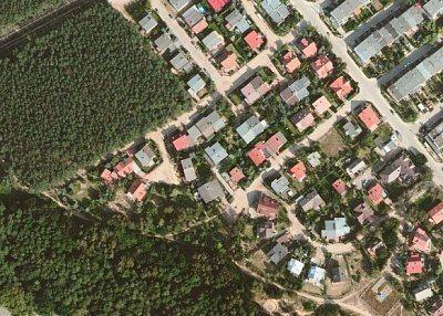 Прокуратура требует снести недвижимость бизнесмена Алексея Миронова в деревне Белоус
