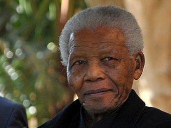 В ЮАР скончался Нэльсон Мандела