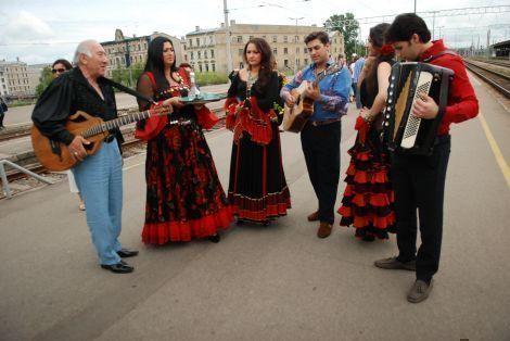 В Татарстане начал работу «Союз цыганских женщин»