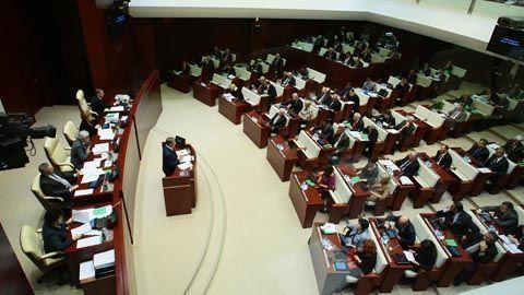 Мухаметшин: В новом созыве Госсовета будет две-три партии