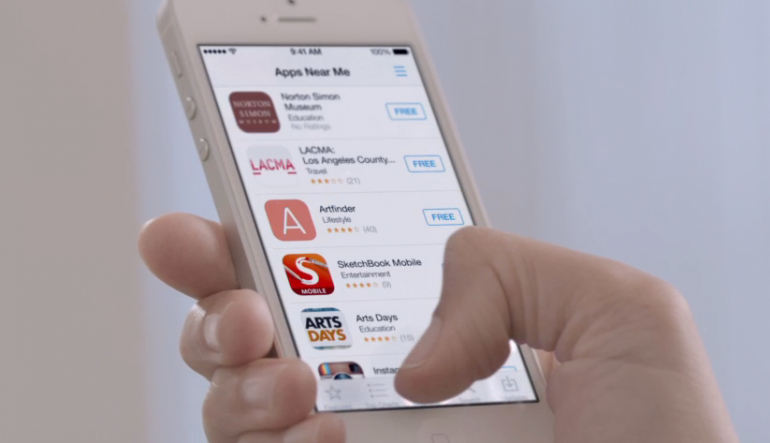 Apple объявила о повышении цен на приложения в App Store