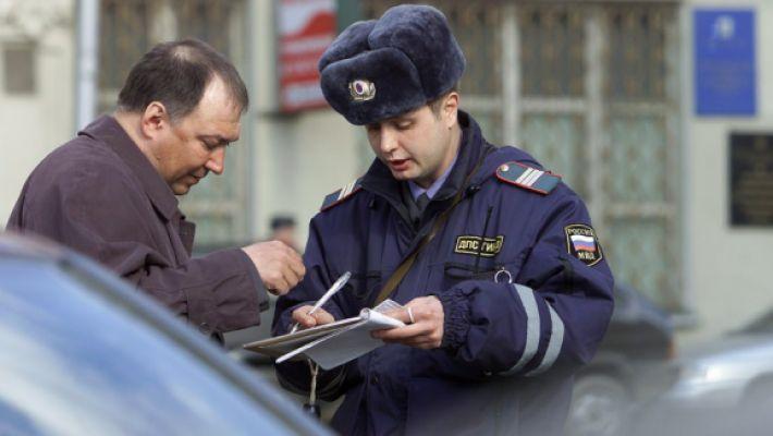 Чистопольские водители уклоняются от уплаты штрафов
