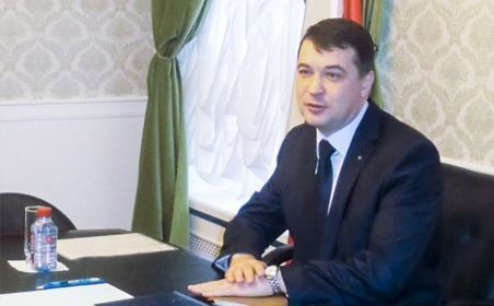 Начальник Центра специальной связи и информации ФСО РФ по Татарстану проведет в Казани прием граждан
