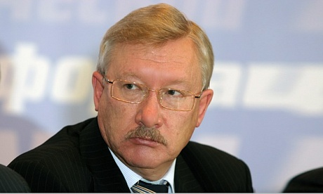 Олег Морозов стал сенатором Совфеда от Татарстана