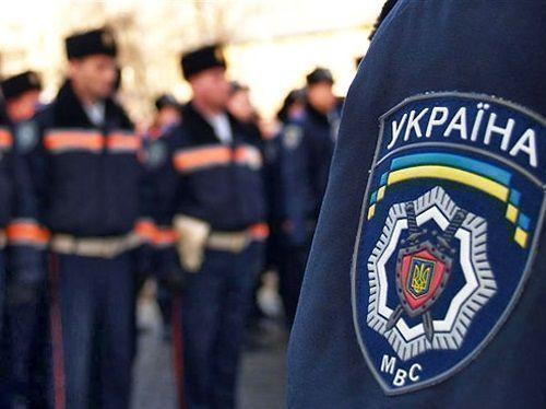 17 тысяч человек уволены из МВД Украины
