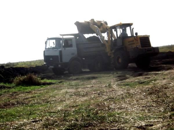 Минэкологии Татарстана остановило масштабную незаконную добычу торфа