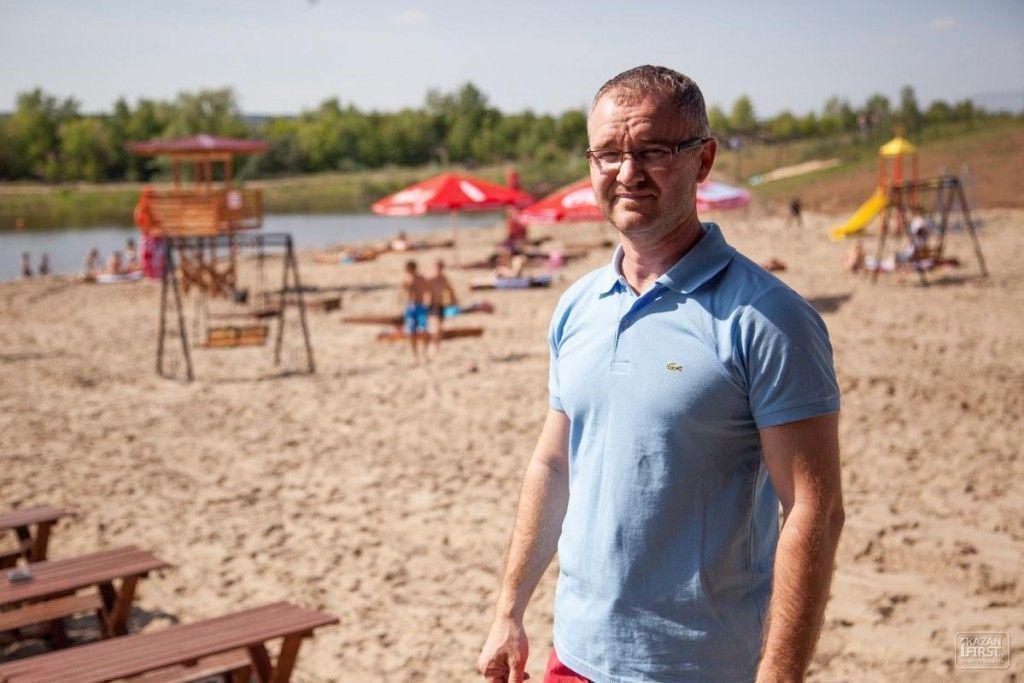 Лето, девушки, пляж и так далее. » Поржать. ру 91