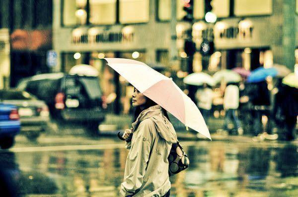 В предстоящие выходные в Татарстане ожидаются дожди и грозы - Гидрометцентр