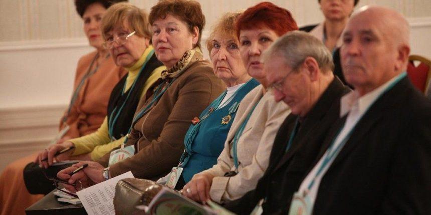 В Казани прошел II республиканский форум СО НКО