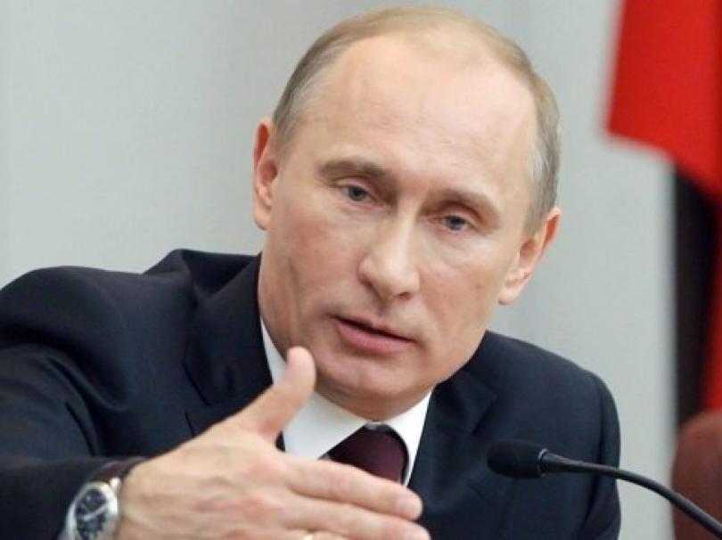 Путин принял решение о присоединении Крыма на основании соцопросов – ИТАР-ТАСС