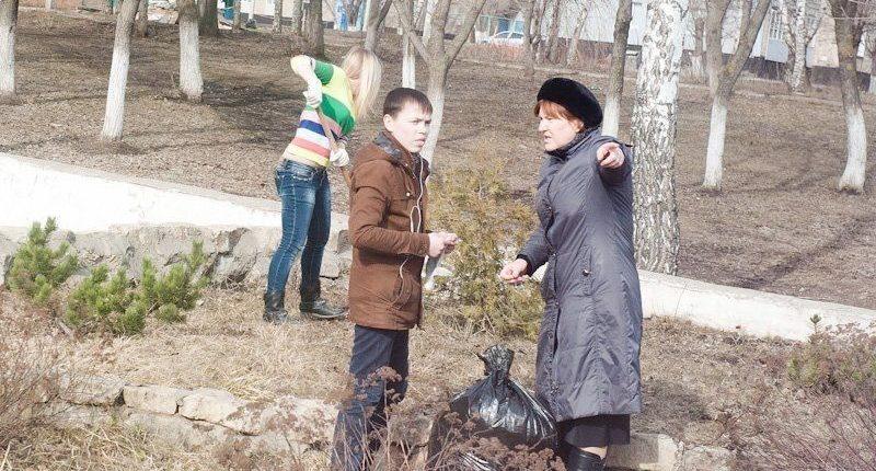 Руководитель исполкома Челнов недоволен первыми результатами санитарного двухмесячника