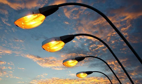 225 млн рублей выделено на модернизацию уличного освещения в Татарстане
