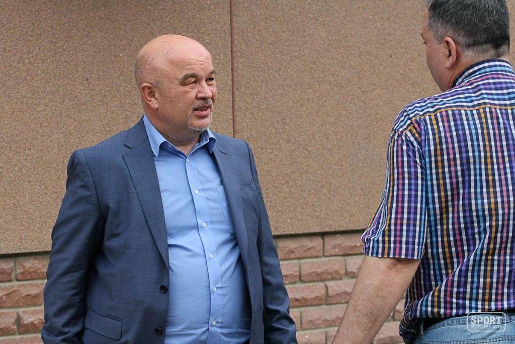 Айрат Гараев: Будет удивительно, если Билялетдинов не останется в «Рубине»