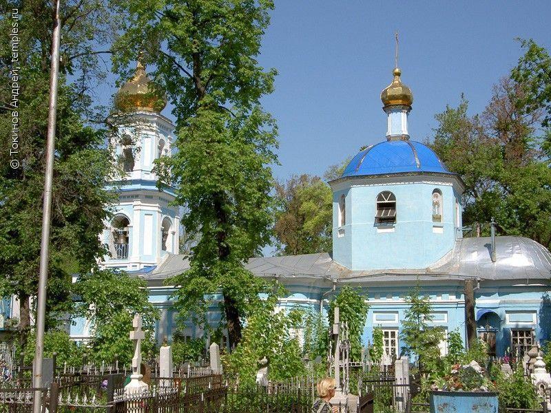 В Казани кладбище станет туристическим объектом