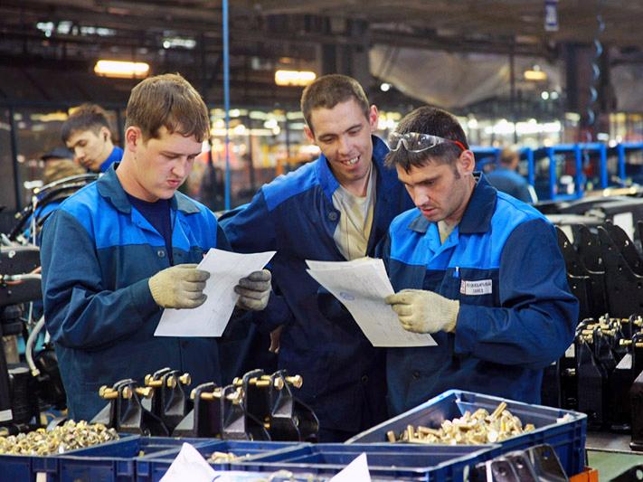 при этом новый формат отзывы сотрудников производства москва порядку росту цены
