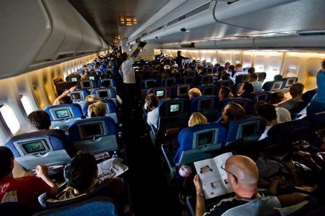 В России могут появиться черные списки авиапассажиров