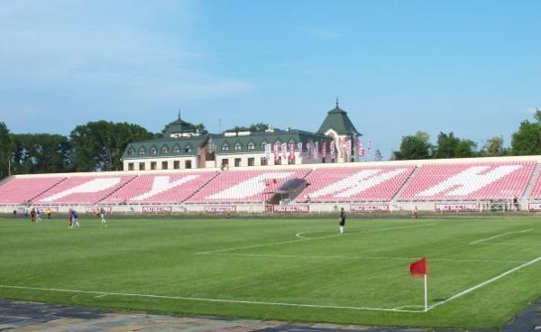 Комиссия УЕФА проинспектирует стадион «Рубин», где казанцы планируют принять «Бетис»