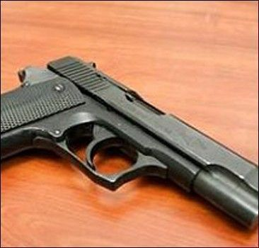 В Татарстане людям с психическими заболеваниями выдали право на ношение оружия