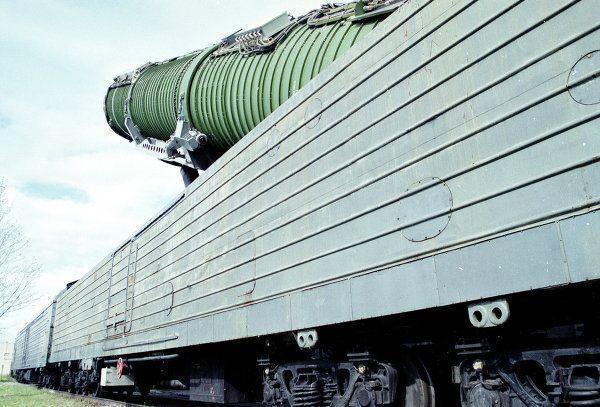 Россия способна создать систему глобального молниеносного удара – Минобороны