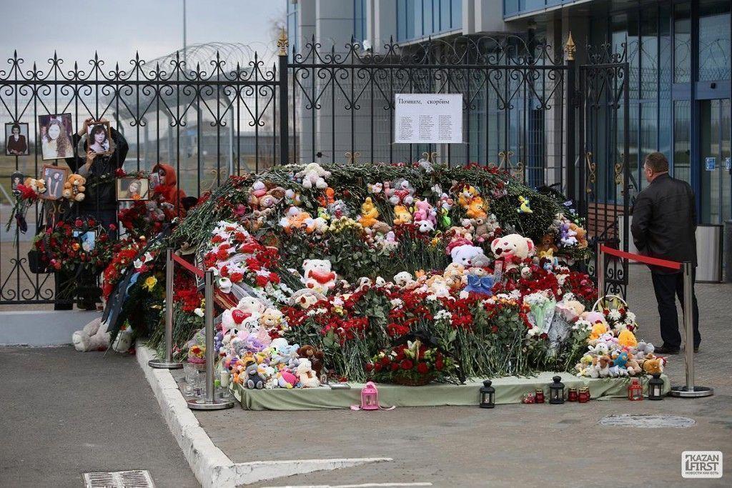 Родственники погибших при крушении самолета в Казани подали иск в греческий суд на компанию Boeing