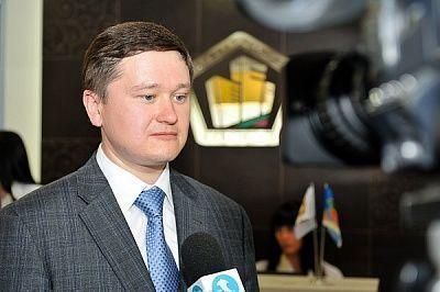 Заместителем руководителя исполкома Набережных Челнов назначен Ильдар Ахметгареев