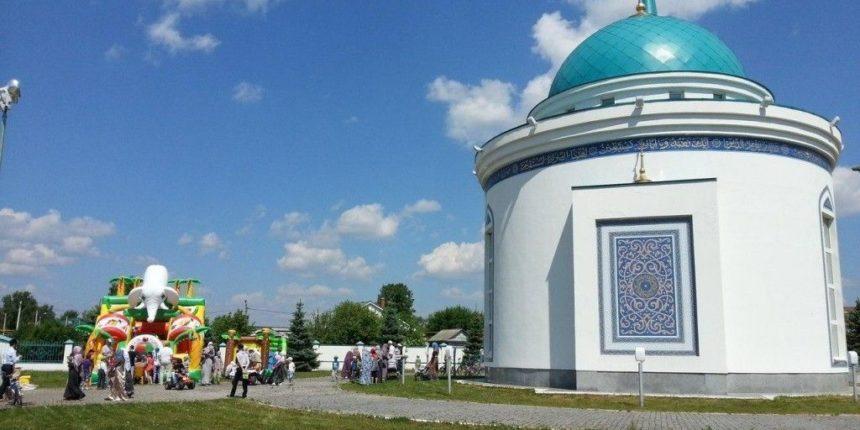 Конкурс чтецов Корана среди детей прошел в мечети Нижнекамского района