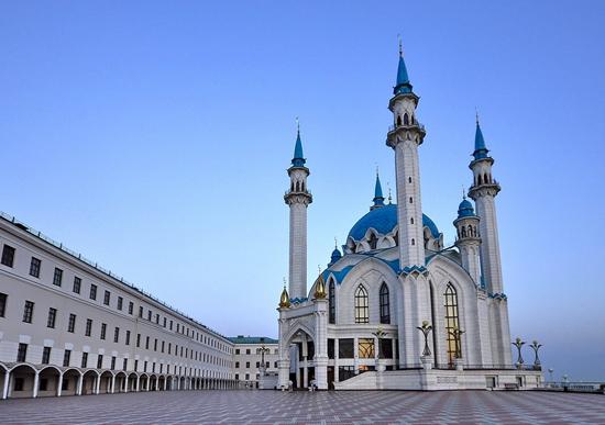 Нижегородский кремль может появиться на русских банкнотах