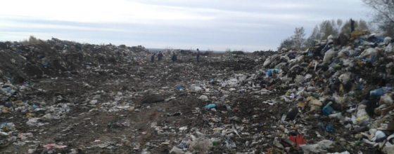 «Почему я один должен за все отвечать?». Власти требуют заплатить 11 млн за вывоз мусора на несанкционированный полигон в Зеленодольске