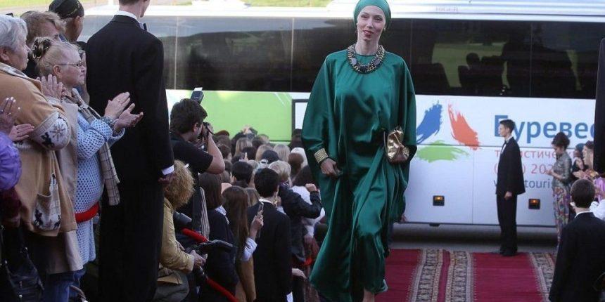 Сначала сентября вКазани пройдёт фестиваль «Мусульманского кино»