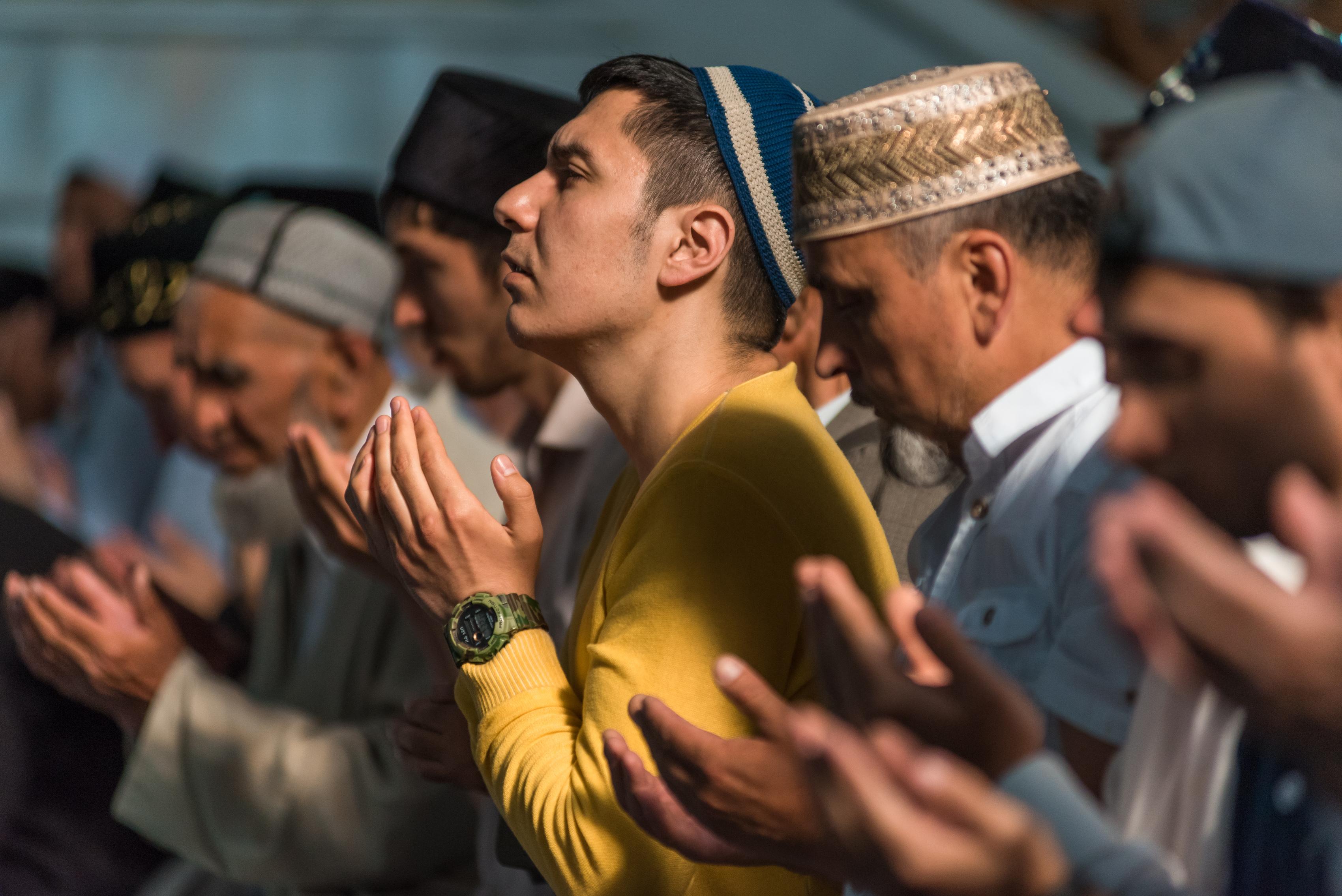 Ислам в картинках и фото
