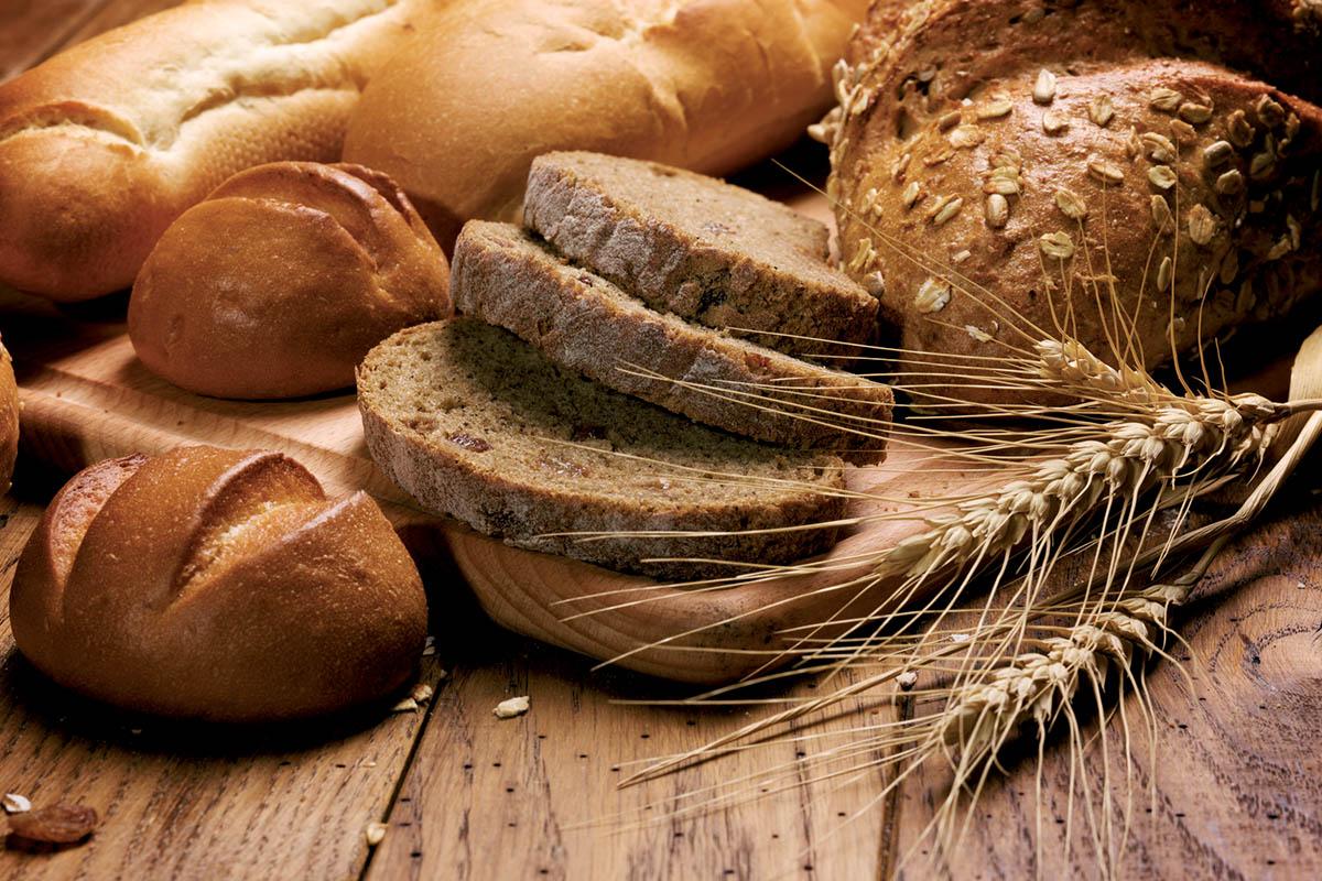 Минздрав порекомендовал россиянам есть больше овощей и менее хлеба