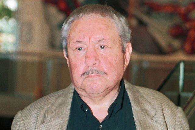 ВНью-Йорке на92-м году жизни скончался Эрнст Неизвестный