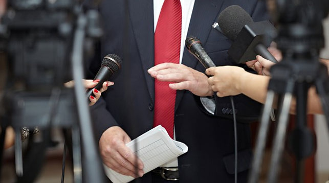 Политические ток-шоу глядят 59% жителей: опрос