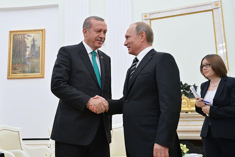 Эрдоган: Теракт насвадьбе совершил ребенок 12-14 лет