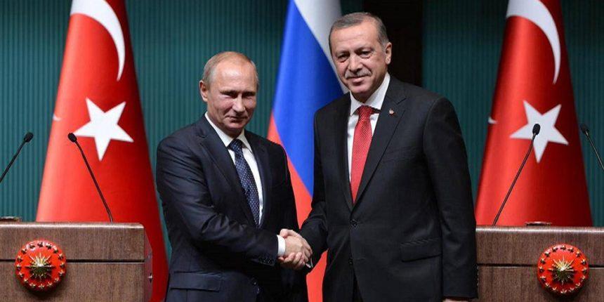 Анкара: Вкритический момент Запад неподдержал Турцию