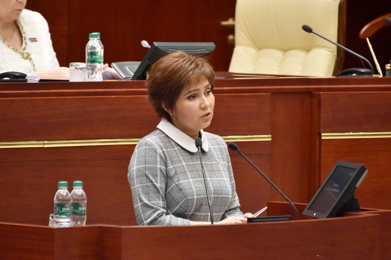 Детский омбудсмен Татарстана настаивает науголовном преследовании матери оставленного вавто ребенка