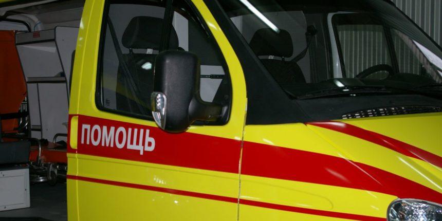 Парк автомобилей скорой помощи Российской Федерации получит 1317 новых машин