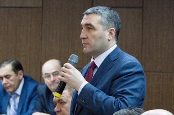 ВНабережных Челнах надиректора «Предприятия автодорог» Фарида Киямова завели уголовное дело