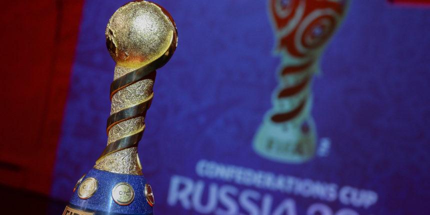 «Кубок конфедераций будет вызовом для сборной России»— Виталий Мутко