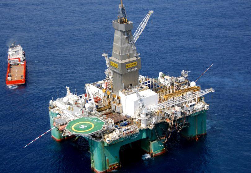Цены нанефть слабо растут после падения до $45,45 забаррель