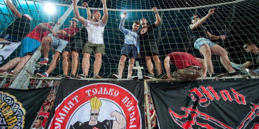 «Спартак» оштрафовали на220 тыс. руб. после матча с«Рубином»