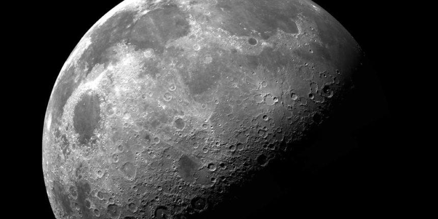 США впервый раз разрешили частной компании совершить полет наЛуну