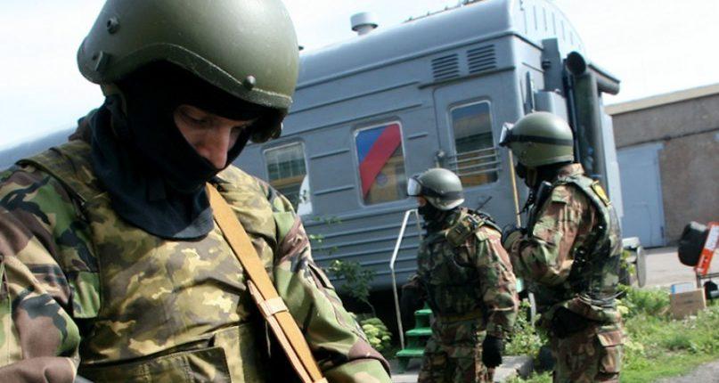 СМИ узнали цели украинских диверсантов вКрыму