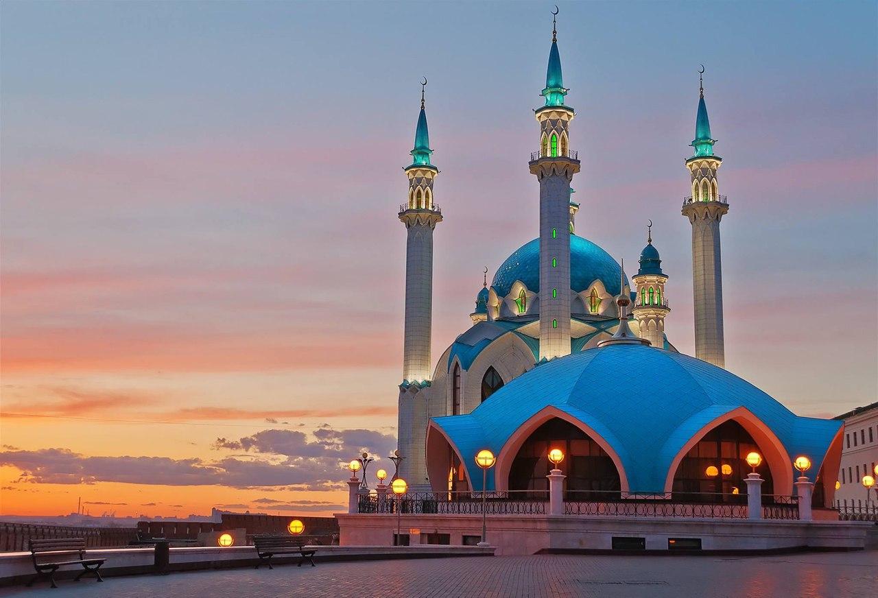 Калининград занял седьмое место врейтинге известных направлений наДень народного единства