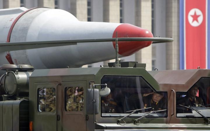 Южная Корея готова ликвидировать Ким Чен Ына вслучае ядерной угрозы