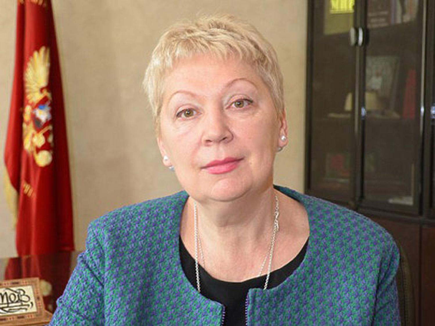 Руководитель Минобрнауки Ольга Васильева неприехала нафорум «Наука будущего»