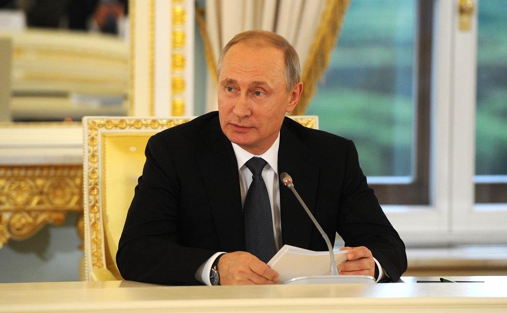Плевал насанкции: Путин насаммите G20 похвастался стабилизацией экономики