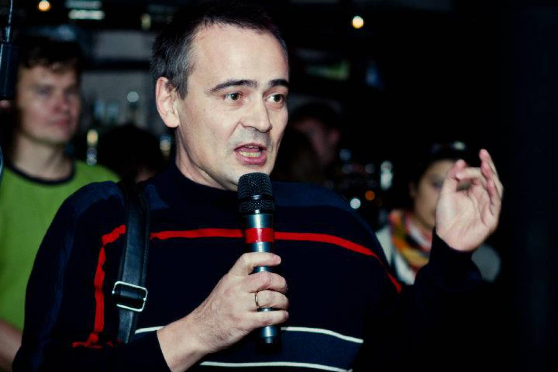 ВТатарстане социологи невключили впредвыборный опрос кандидата от«Яблока»